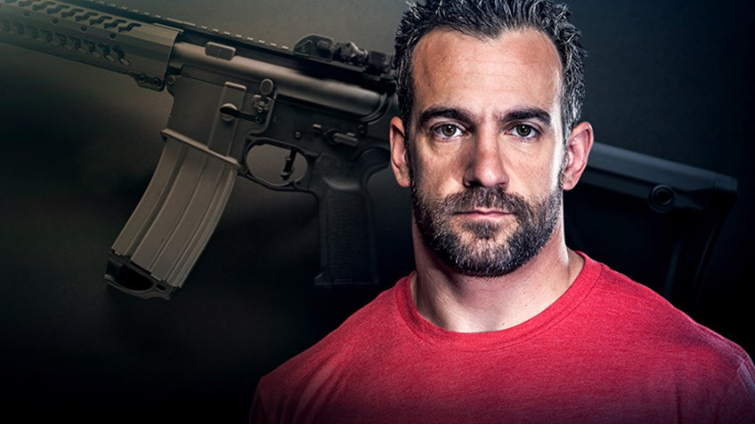 U.S. Navy SEAL Challenges Hillary Clinton's AR-15 Ban