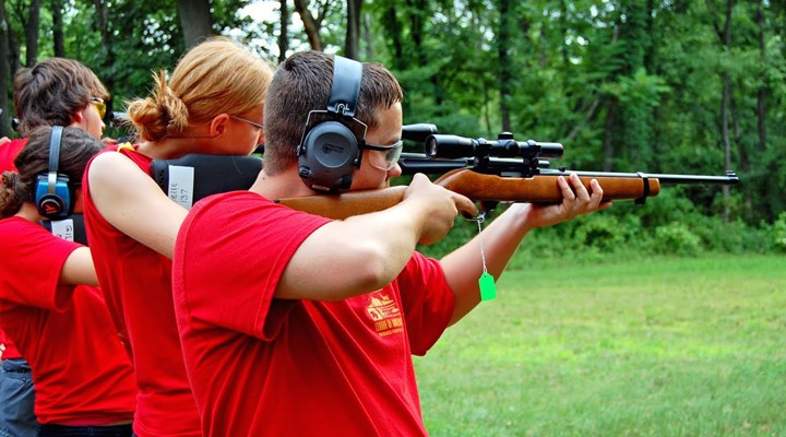 Five tips for success at the NRA YHEC National Championship