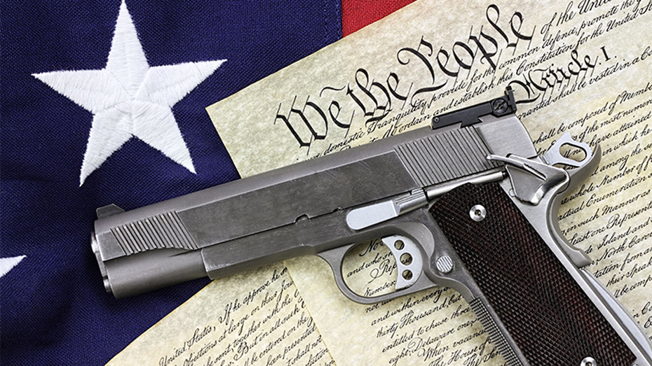 Why the Liberal Media Can't Be Trusted to Write About the Second Amendment