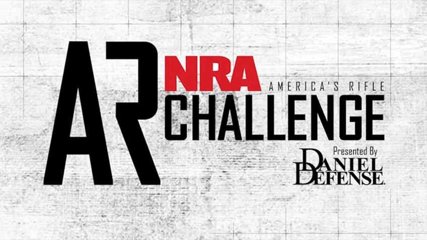 Daniel Defense: NRA America's Rifle Challenge