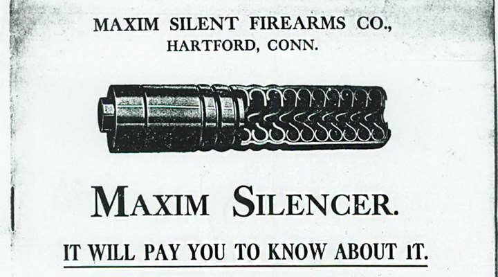 Suppressors: The History