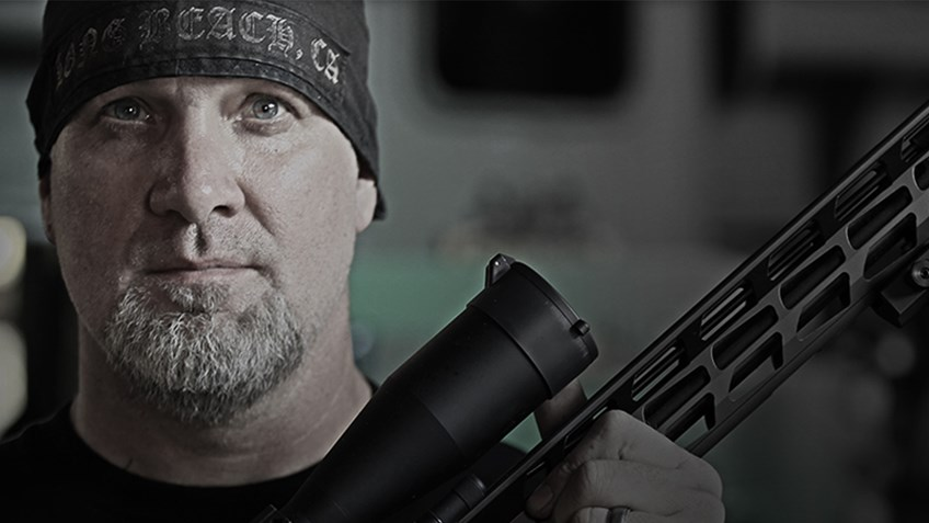 Jesse James set to unleash new NRA Originals apparel line in late summer