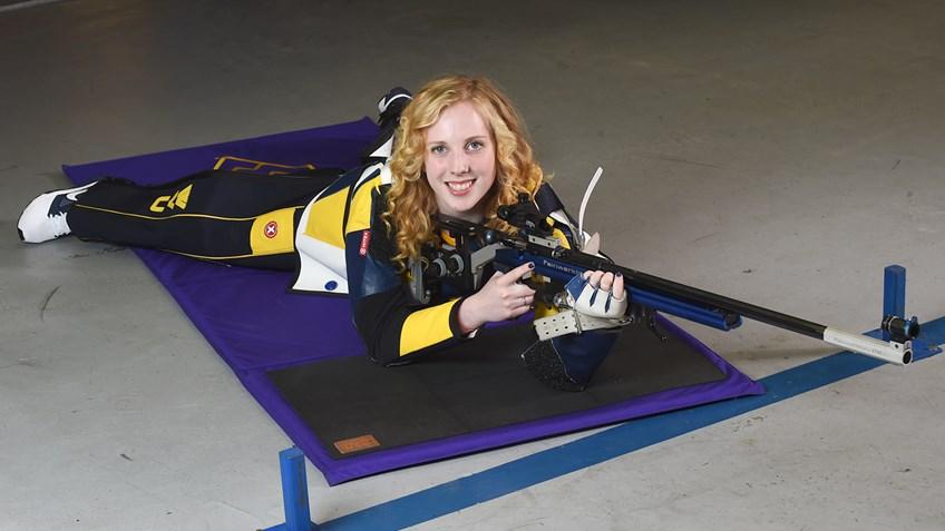 NRA Foundation grants help school shooting teams mine 'golden' opportunities