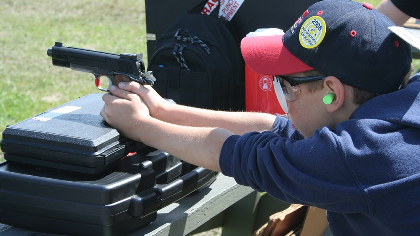 Marksmanship Programs Your Child Will Love