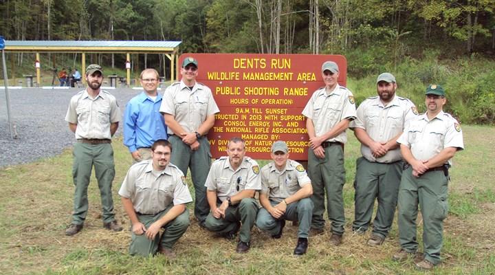 NRA Public Range Fund Spotlight: West Virginia