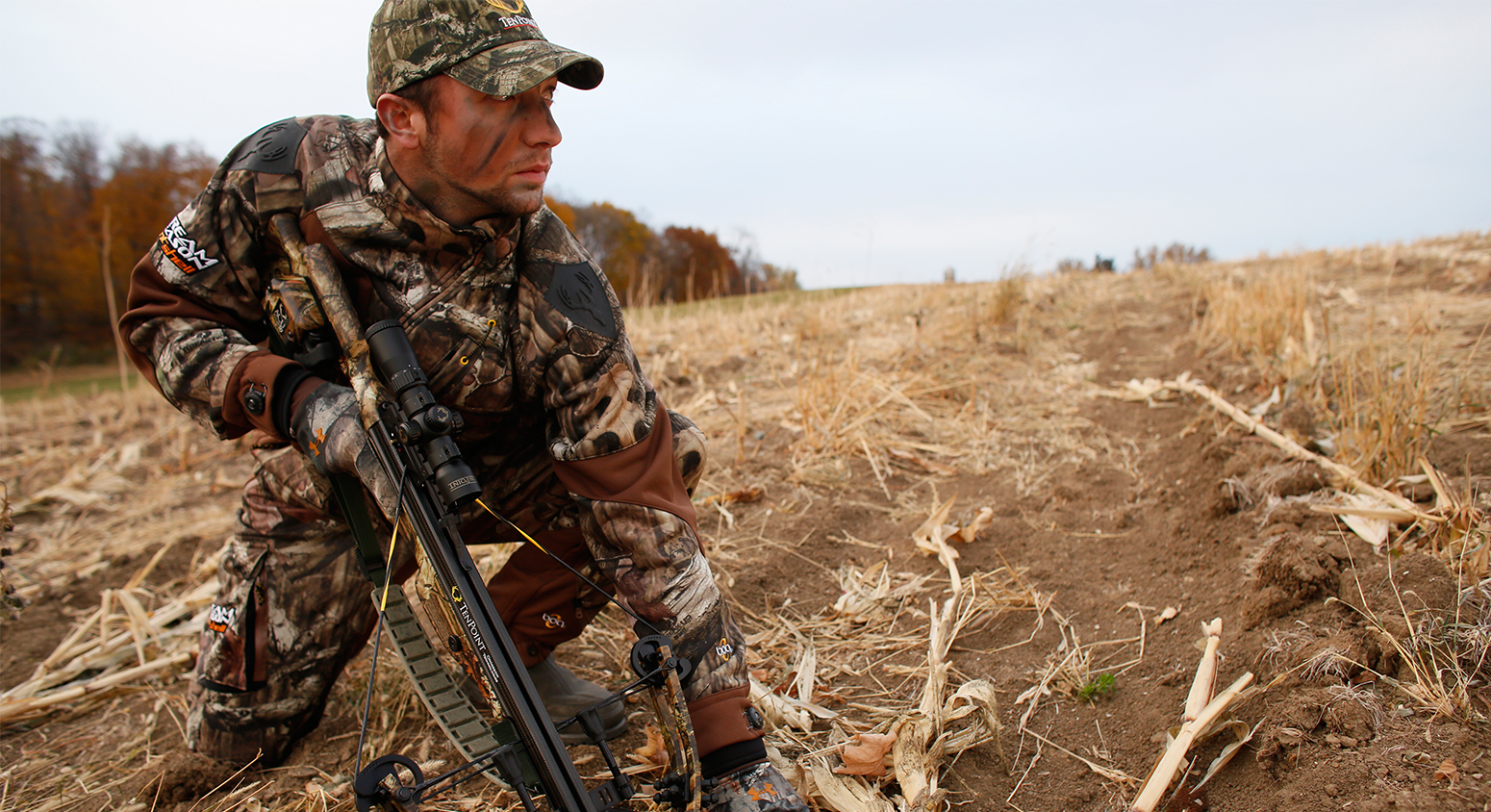 Are You a Die-Hard Hunter?