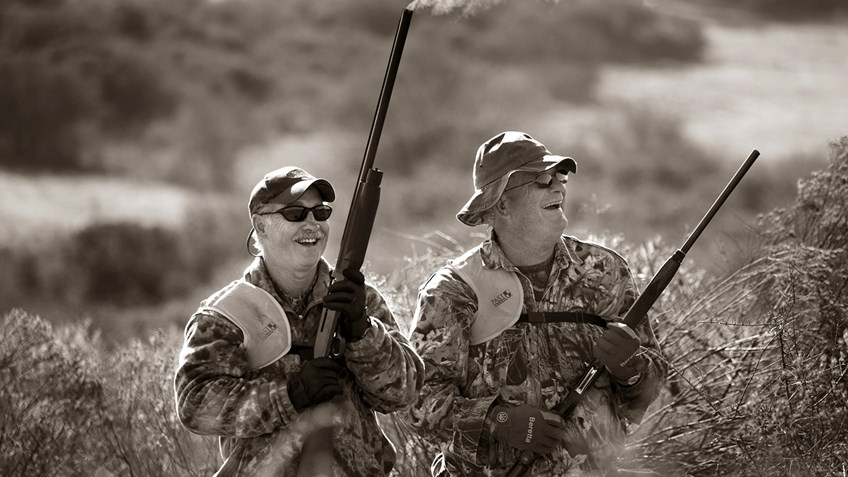 8 Questions To Ask Your Hunting Guide
