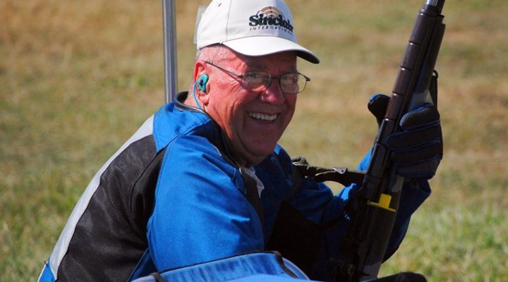 Competitive Shooting: Is It for You?