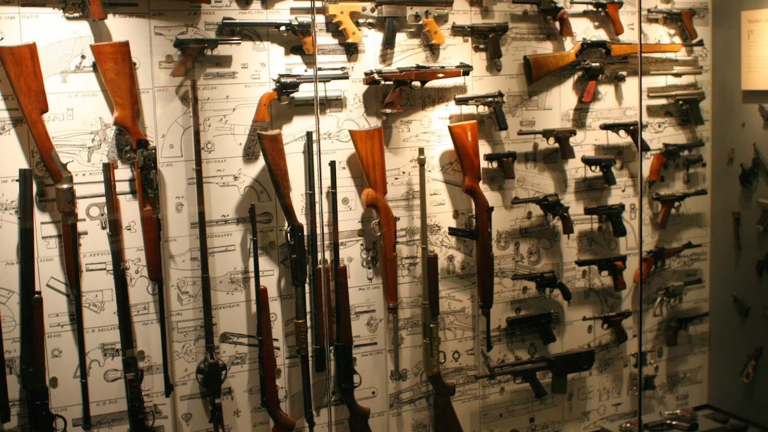 Gun Collecting: Introduction and Types of Collecting