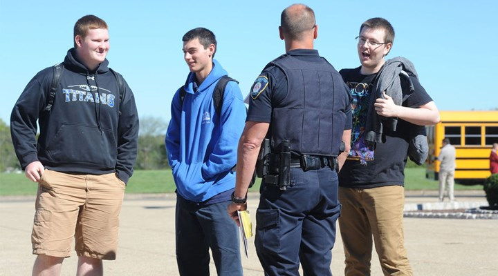 NRA-Sponsored School Security Training Comes to Bucks County