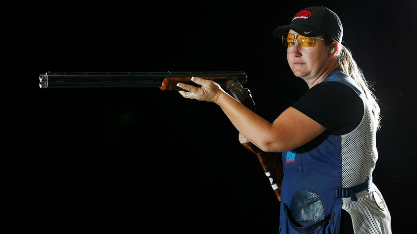 USA Shooting Shotgun Stars Headed to Rome for ISSF World Cup Final