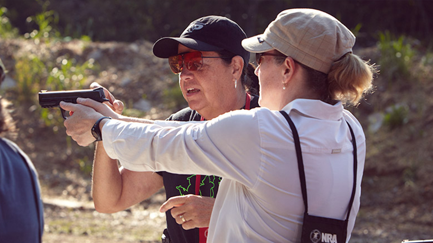 Fresno Rifle and Pistol Club Receives Amazing Donation From NRA Foundation