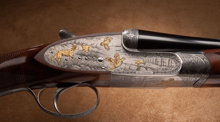 Gun Collecting: Make & Model, Condition, Rarity, History and Art