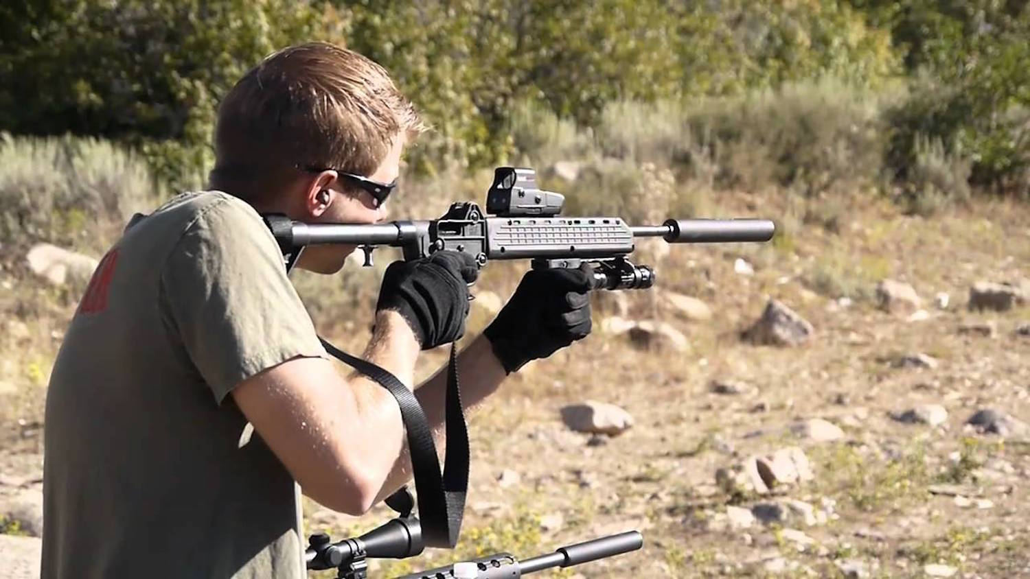 Pistol-Caliber Carbines: Achieving Balance in Small Arms