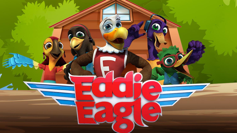 Bringing Eddie Eagle to the Community