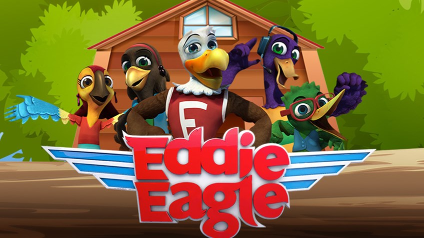 Bringing Eddie Eagle to the Community