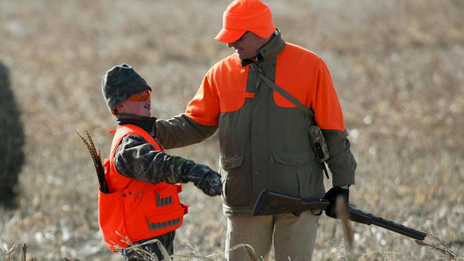 How NRA Hunting Clinic Instructors Are Making a Difference