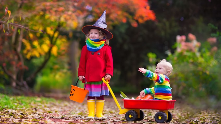 5 Tips For a Safe And Fun Halloween