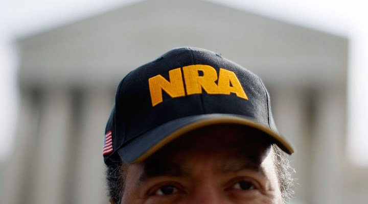The REAL National Rifle Association