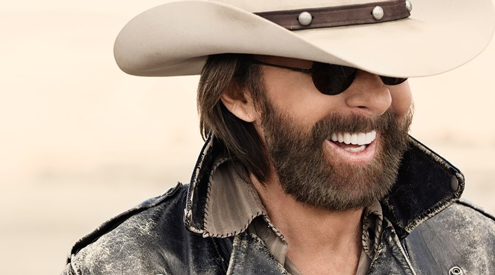 The Untold Story of Ronnie Dunn
