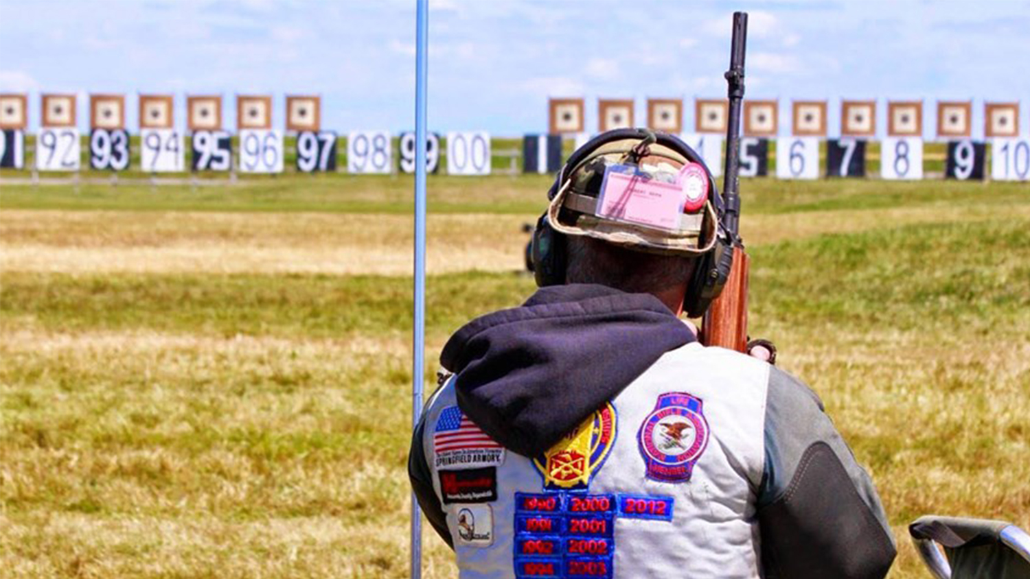 NRA Moving National High Power Rifle Championships from Camp Perry