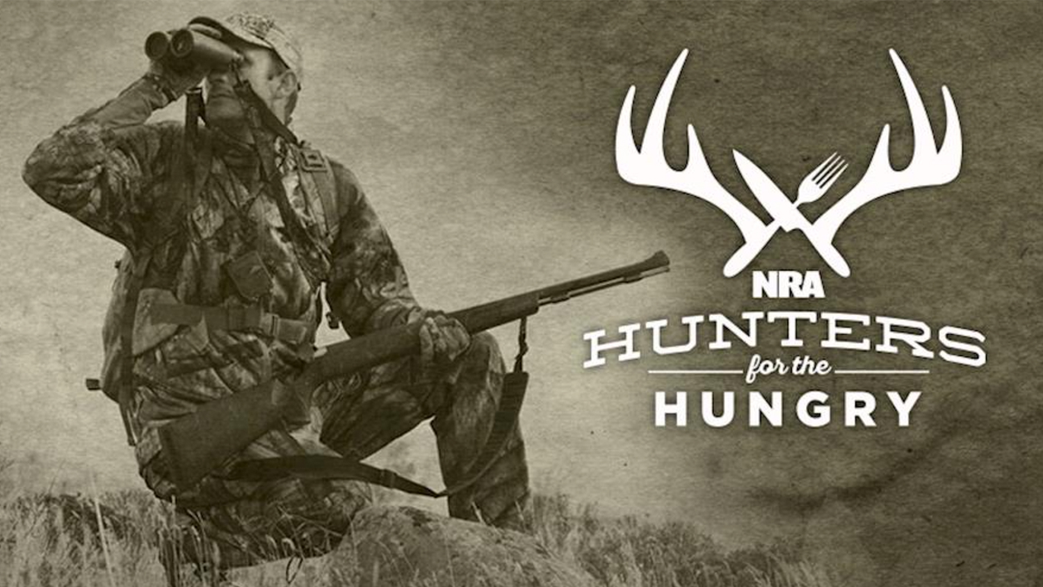 INFOGRAPHIC: Hunters for the Hungry