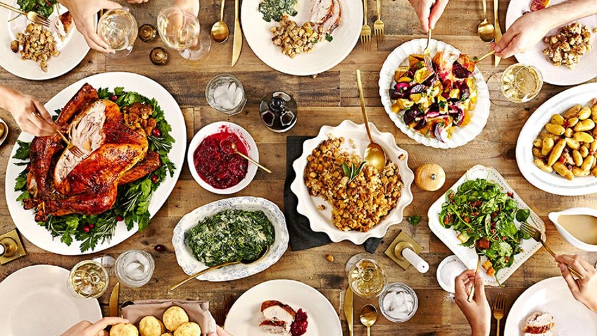 Limitless Wild Game Options For Your Thanksgiving Table