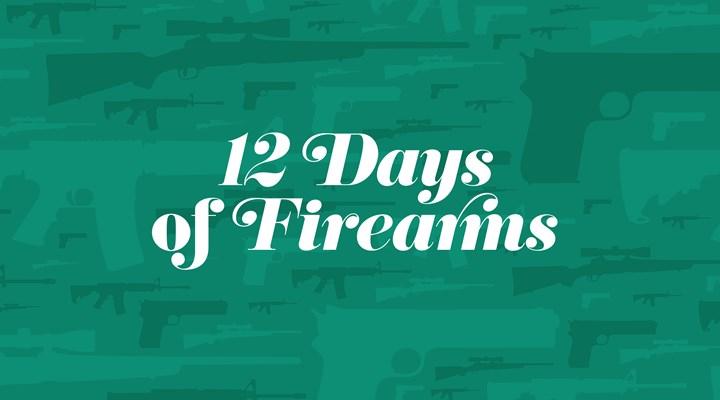 Day 10: Colt M1911A1