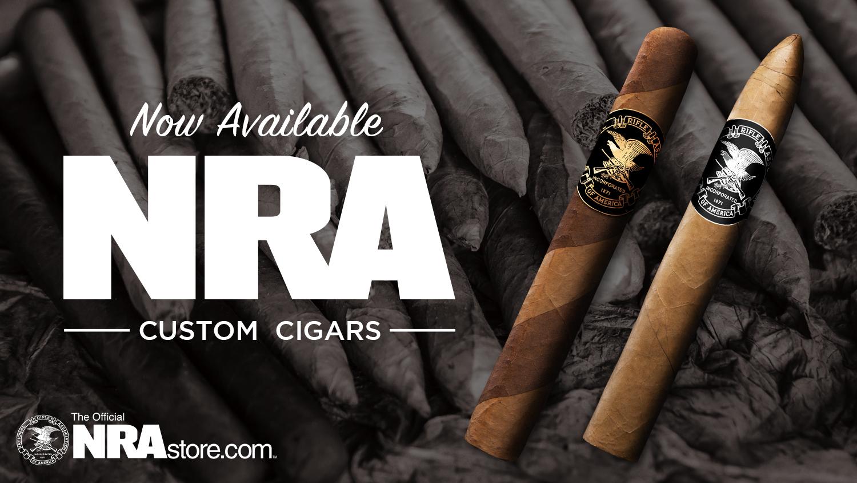 NRAstore Product Highlight: Cigar Gift Set