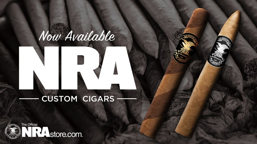 NRAstore Product Highlight: Cigar Gift Set