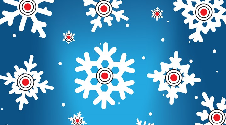 Celebrate Winter at the Gun Range