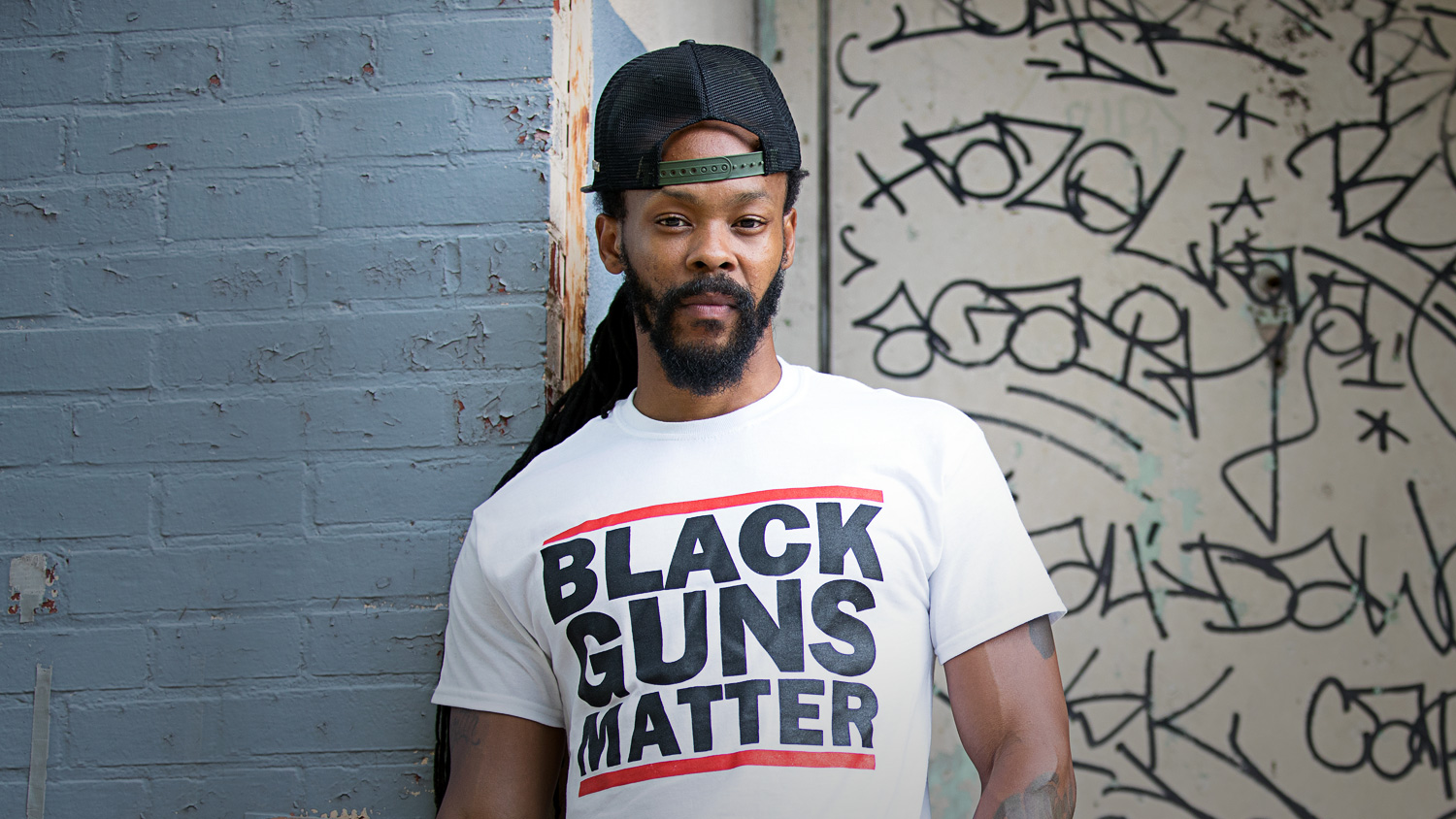 Black Guns Matter Wraps Up Historic 2016 Tour With Sights Set on the Future
