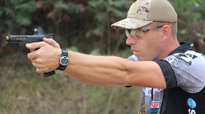 NRA Competitive Shooting Series, Part 2: The Disciplines