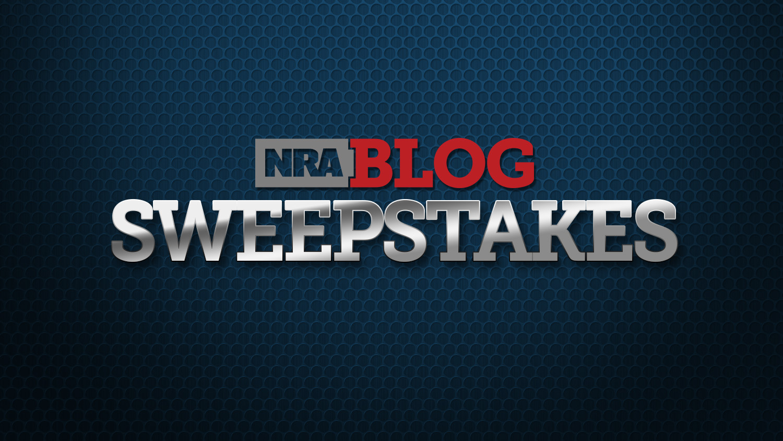 Enter To Win This Free NRA Blog Bundle