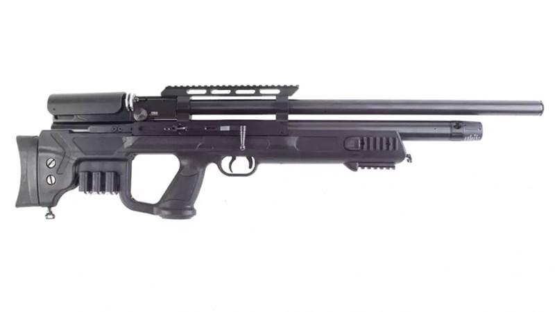 HatsanUSA Semi-Auto BullMaster Air Rifle