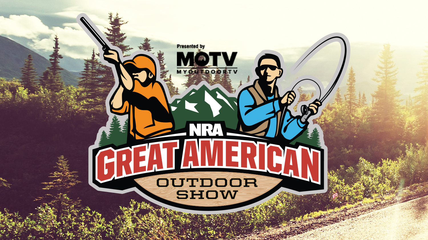 Are You Ready for This Year's Great American Outdoor Show?