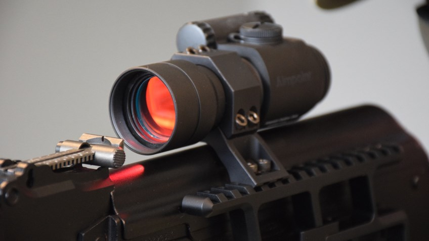 Red Dots 101: Understanding the Types of Sight Systems
