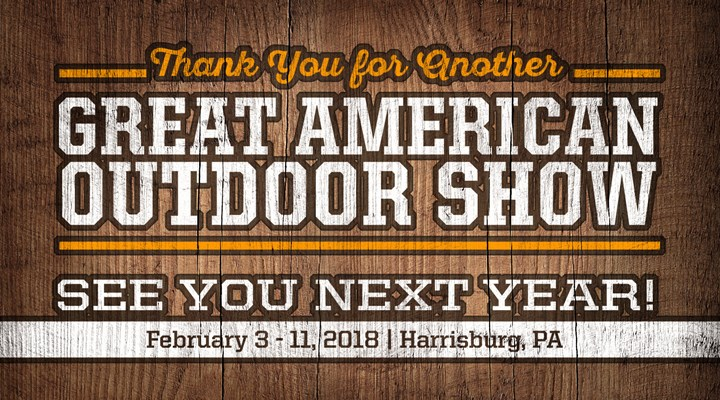 NRA's Fourth Annual Great American Outdoor Show Continues Successful Traditions