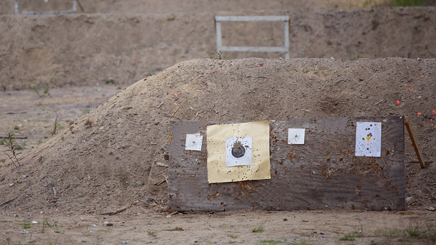 NRA Range Services Helps Range Owners Build Better Businesses