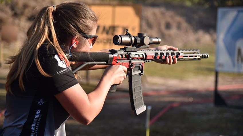 NRA Competitive Shooting Series, Part 3: How to Find a Match and What to Expect