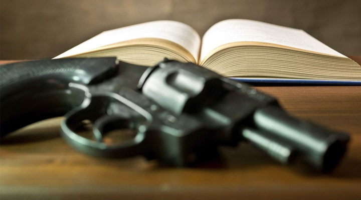 NRA Staff Picks: Gun Books for the Everyday Gun Owner