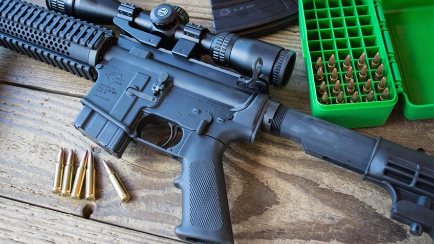How To Pick the Right Round For Your AR-15 Barrel
