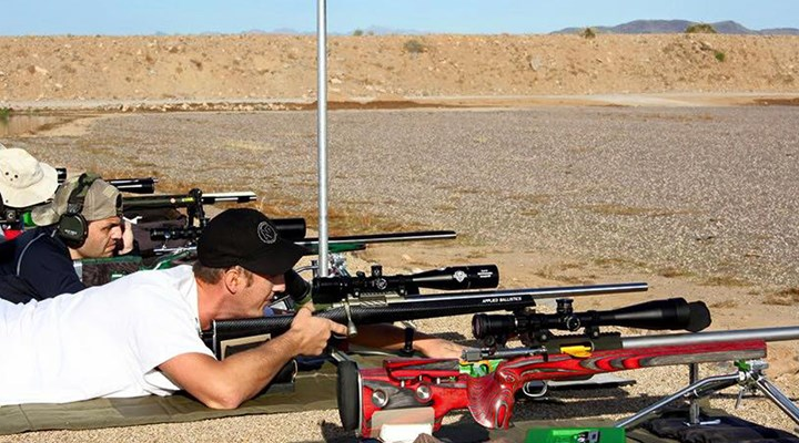 NRA Competitive Shooting Series, Part 4: Shooter Classifications and National Records