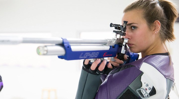 Top 5 Schools to Watch at This Year's NCAA Rifle Championships
