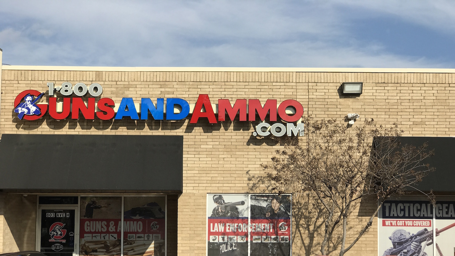 1-800 Guns And Ammo Aims To Become The 'Amazon' Of The Shooting Sports