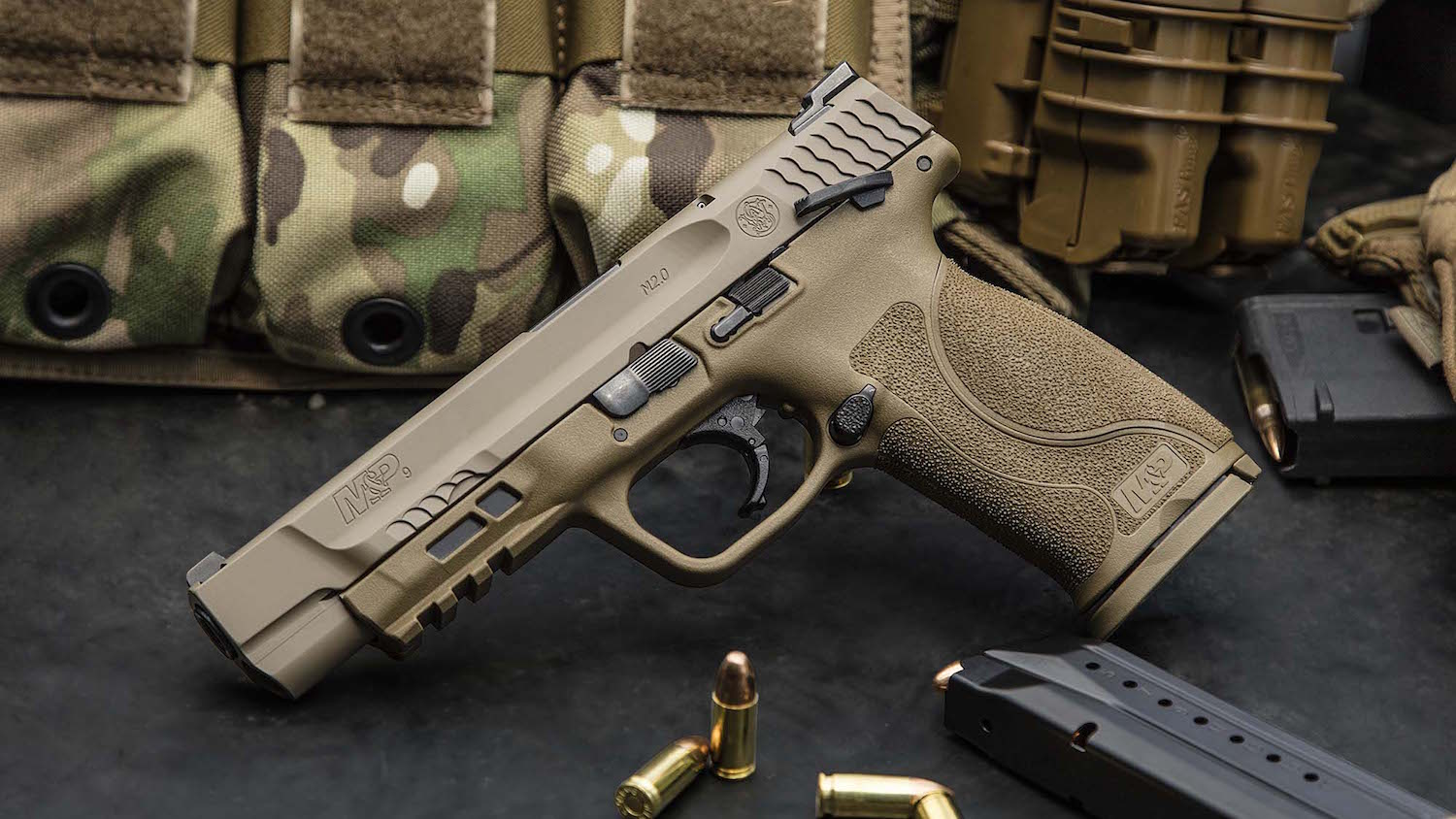 10 9mm Pistols Perfect For New and Experienced Shooters Alike