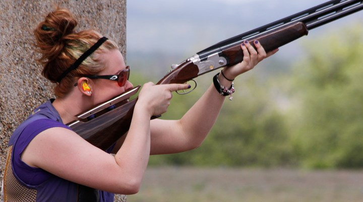 Are You Familiar With The Collegiate Clay Target Championships?