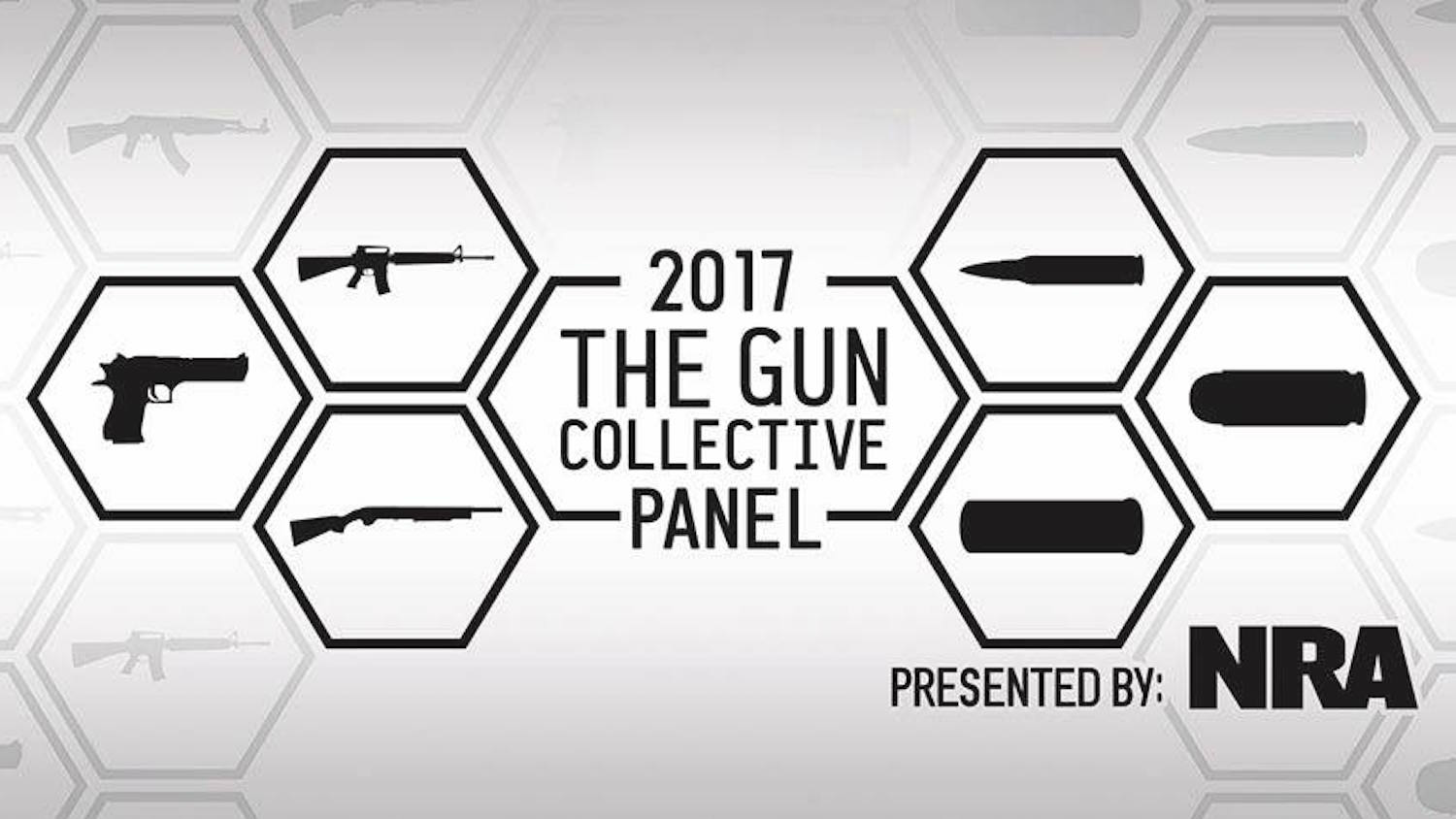 The All-Star Gun Panel Only At The NRA Annual Meetings