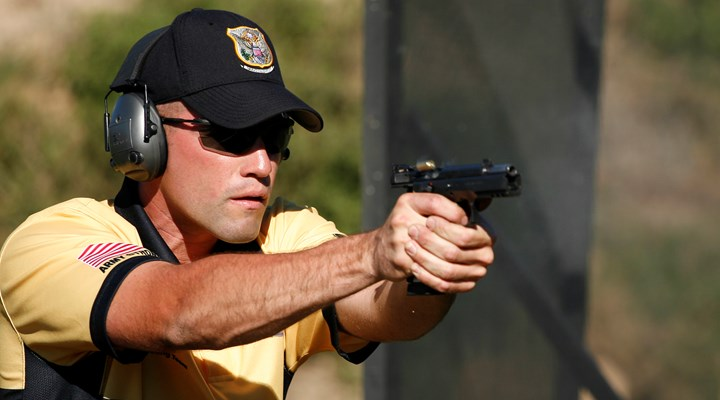 The Basics of Practical Shooting
