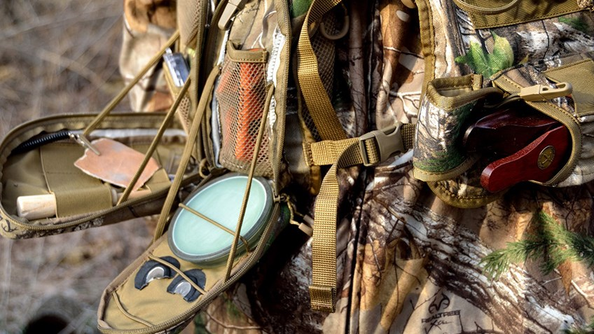 Turkey Calls To Master This Spring Season